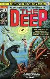 Deep #1 comic books for sale