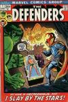 Defenders #1 Comic Books - Covers, Scans, Photos  in Defenders Comic Books - Covers, Scans, Gallery