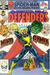 Defenders #102 comic books for sale