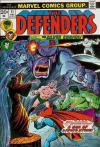 Defenders #11 comic books for sale