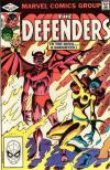 Defenders #111 comic books - cover scans photos Defenders #111 comic books - covers, picture gallery