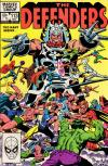 Defenders #113 comic books - cover scans photos Defenders #113 comic books - covers, picture gallery