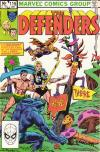 Defenders #115 comic books - cover scans photos Defenders #115 comic books - covers, picture gallery