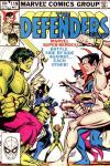 Defenders #119 comic books - cover scans photos Defenders #119 comic books - covers, picture gallery