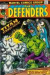 Defenders #12 comic books - cover scans photos Defenders #12 comic books - covers, picture gallery