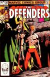 Defenders #120 comic books - cover scans photos Defenders #120 comic books - covers, picture gallery