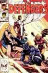 Defenders #124 comic books - cover scans photos Defenders #124 comic books - covers, picture gallery