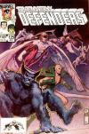 Defenders #125 comic books - cover scans photos Defenders #125 comic books - covers, picture gallery