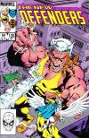 Defenders #126 comic books - cover scans photos Defenders #126 comic books - covers, picture gallery