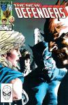 Defenders #128 comic books - cover scans photos Defenders #128 comic books - covers, picture gallery