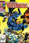 Defenders #129 comic books - cover scans photos Defenders #129 comic books - covers, picture gallery
