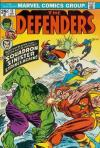 Defenders #13 comic books - cover scans photos Defenders #13 comic books - covers, picture gallery