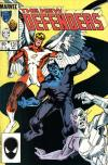 Defenders #131 comic books - cover scans photos Defenders #131 comic books - covers, picture gallery