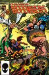 Defenders #132 comic books - cover scans photos Defenders #132 comic books - covers, picture gallery