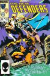 Defenders #133 Comic Books - Covers, Scans, Photos  in Defenders Comic Books - Covers, Scans, Gallery