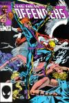 Defenders #134 Comic Books - Covers, Scans, Photos  in Defenders Comic Books - Covers, Scans, Gallery