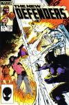 Defenders #135 comic books - cover scans photos Defenders #135 comic books - covers, picture gallery