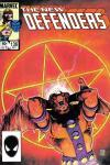 Defenders #136 comic books - cover scans photos Defenders #136 comic books - covers, picture gallery
