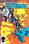Defenders #137 Comic Books - Covers, Scans, Photos  in Defenders Comic Books - Covers, Scans, Gallery
