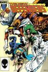 Defenders #138 comic books - cover scans photos Defenders #138 comic books - covers, picture gallery