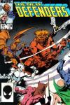 Defenders #139 comic books - cover scans photos Defenders #139 comic books - covers, picture gallery