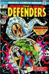 Defenders #14 comic books - cover scans photos Defenders #14 comic books - covers, picture gallery