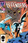 Defenders #140 Comic Books - Covers, Scans, Photos  in Defenders Comic Books - Covers, Scans, Gallery