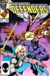 Defenders #142 comic books - cover scans photos Defenders #142 comic books - covers, picture gallery