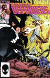Defenders #143 comic books - cover scans photos Defenders #143 comic books - covers, picture gallery