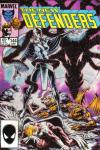 Defenders #144 comic books - cover scans photos Defenders #144 comic books - covers, picture gallery