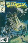Defenders #146 comic books - cover scans photos Defenders #146 comic books - covers, picture gallery