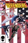 Defenders #147 comic books - cover scans photos Defenders #147 comic books - covers, picture gallery