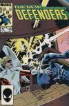 Defenders #149 Comic Books - Covers, Scans, Photos  in Defenders Comic Books - Covers, Scans, Gallery
