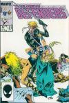 Defenders #151 Comic Books - Covers, Scans, Photos  in Defenders Comic Books - Covers, Scans, Gallery