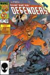 Defenders #152 comic books - cover scans photos Defenders #152 comic books - covers, picture gallery