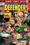 Defenders #16 Comic Books - Covers, Scans, Photos  in Defenders Comic Books - Covers, Scans, Gallery
