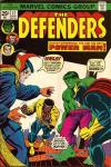 Defenders #17 Comic Books - Covers, Scans, Photos  in Defenders Comic Books - Covers, Scans, Gallery