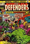 Defenders #19 Comic Books - Covers, Scans, Photos  in Defenders Comic Books - Covers, Scans, Gallery