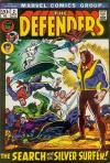 Defenders #2 comic books - cover scans photos Defenders #2 comic books - covers, picture gallery