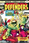 Defenders #22 comic books - cover scans photos Defenders #22 comic books - covers, picture gallery