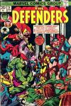 Defenders #24 comic books for sale