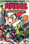 Defenders #25 Comic Books - Covers, Scans, Photos  in Defenders Comic Books - Covers, Scans, Gallery