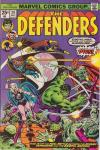 Defenders #29 comic books for sale