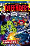 Defenders #30 comic books for sale