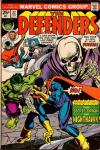 Defenders #32 comic books - cover scans photos Defenders #32 comic books - covers, picture gallery
