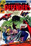 Defenders #35 comic books for sale