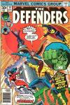 Defenders #39 comic books - cover scans photos Defenders #39 comic books - covers, picture gallery