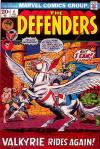 Defenders #4 comic books for sale