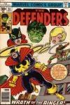 Defenders #51 comic books for sale