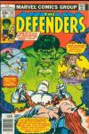 Defenders #56 comic books - cover scans photos Defenders #56 comic books - covers, picture gallery
